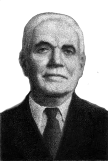 профессор Сергей Викторович Троицкий