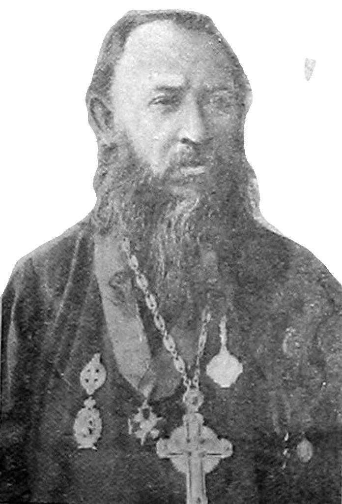 протоиерей Александр Маляревский
