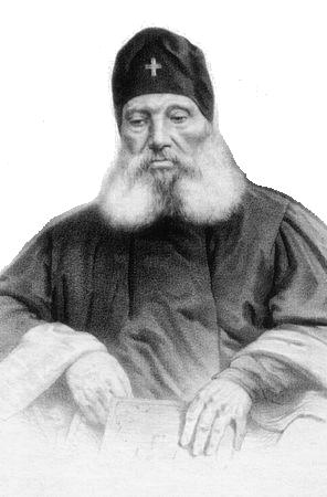 святитель Филарет (Амфитеатров), митрополит Киевский
