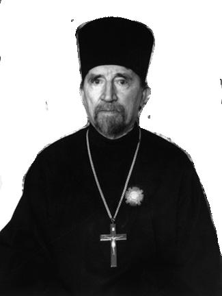 протоиерей Александр Ветелев