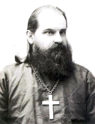 протоиерей Фёдор Титов
