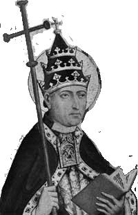 Григорий II, папа Римский