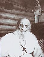 схиархимандрит Амвросий Балабановский (Иванов)