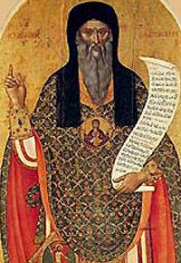 святитель Феофил Антиохийский