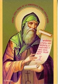 преподобный Василий Поляномерульский