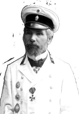 Иван Васильевич Баженов