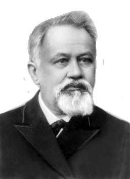 профессор Григорий Александрович Воскресенский