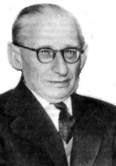 Игорь Корнильевич Смолич