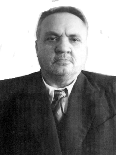 профессор Александр Иванович Сагарда