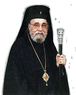 архиепископ Петр (Л'Юилье)