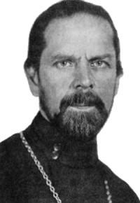 священник Александр Ельчанинов