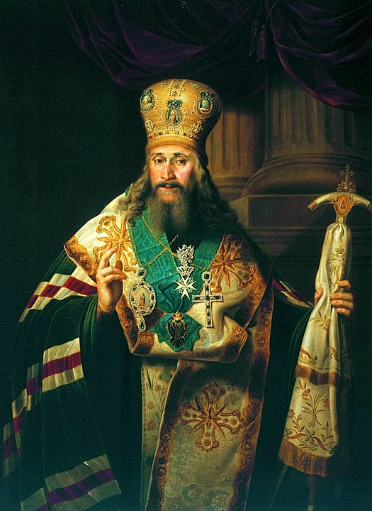 митрополит Амвросий (Подобедов)