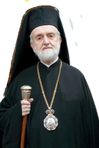 митрополит Иоанн Зизиу́лас