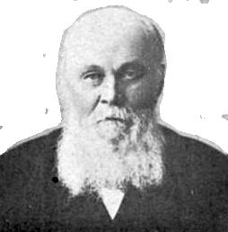 профессор Николай Иванович Ивановский