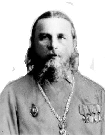 протоиерей Иоанн  Бухарев