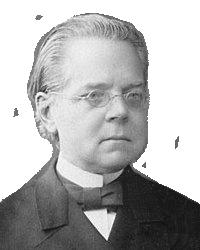 профессор Иван Егорович Троицкий