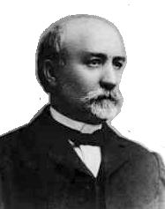 Михаил Михайлович Тареев