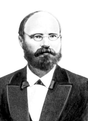 Александр Александрович Бронзов