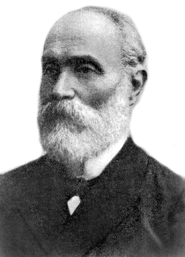 профессор Аким Алексеевич Олесницкий