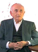 профессор Георгий Мандзаридис