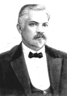 Алексей Иванович Введенский