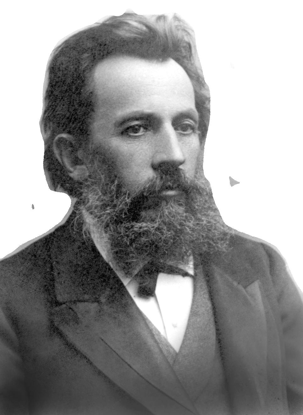 Александр Иванович Алмазов
