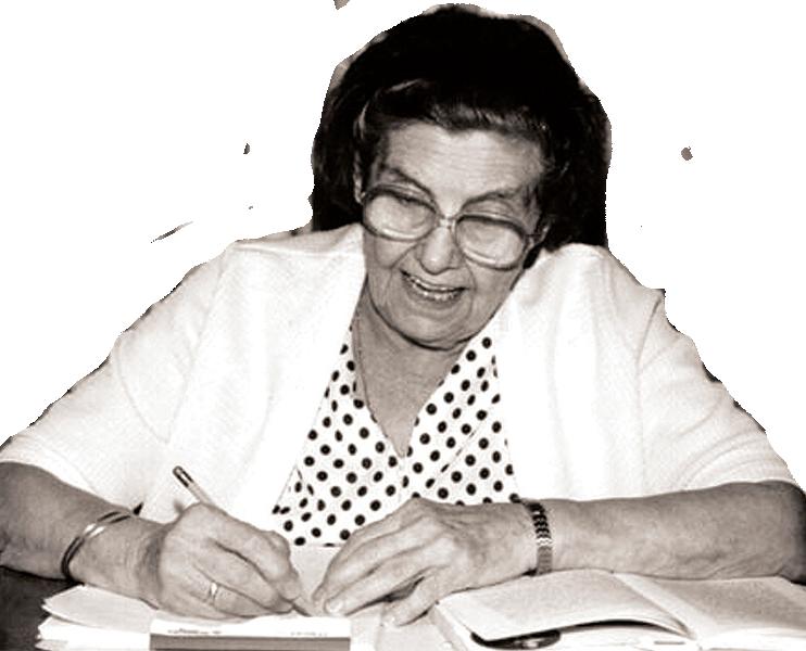 Софья Сергеевна Куломзина