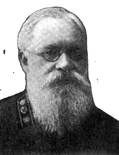 профессор Стефан Тимофеевич Голубев