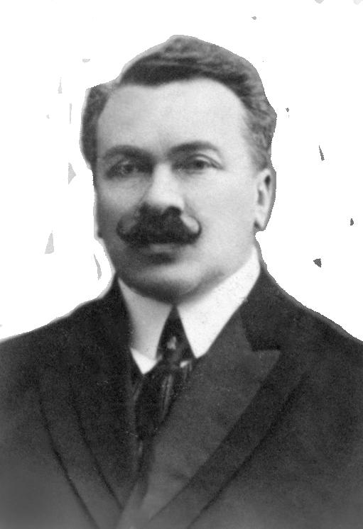 Леонид Александрович Соколов