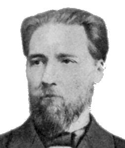 профессор Иван Саввич Пальмов