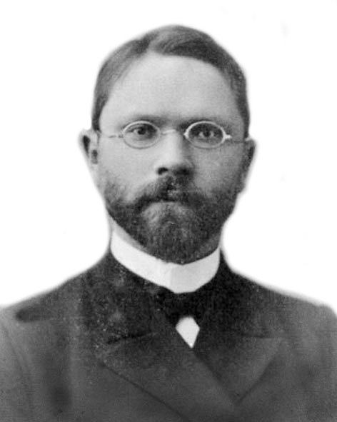 профессор Пётр Павлович Кудрявцев