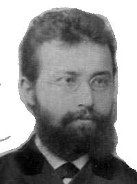 Павел Васильевич Никольский