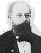 профессор Александр Павлович Лопухин