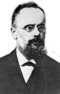 профессор Анатолий Алексеевич Спасский