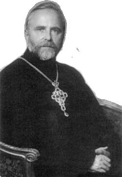 протоиерей Ливерий Воронов