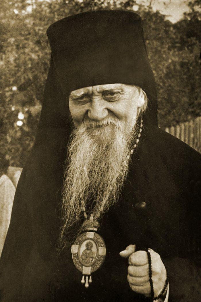святитель Афанасий (Сахаров), исповедник, епископ Ковровский