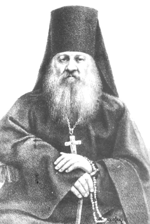 преподобный Антоний Оптинский (Путилов)