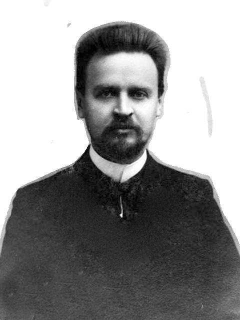 мученик Иоанн Васильевич Попов