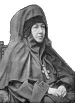 преподобная Арсения Усть-Медведицкая (Себрякова)
