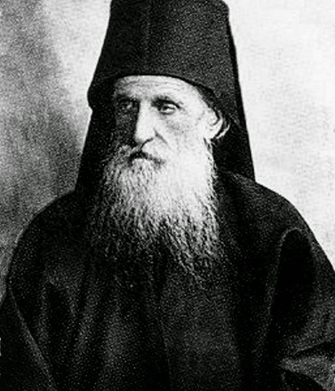 преподобный Даниил Катунакский