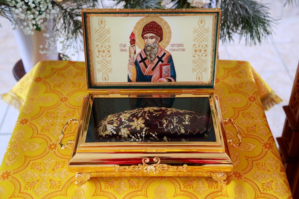 фото-инструкция как фото святителя спиридона тримифунтского как