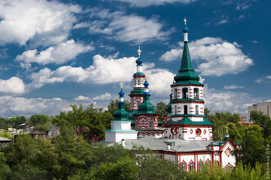 Фотографы иркутска на день города всех потрясателей