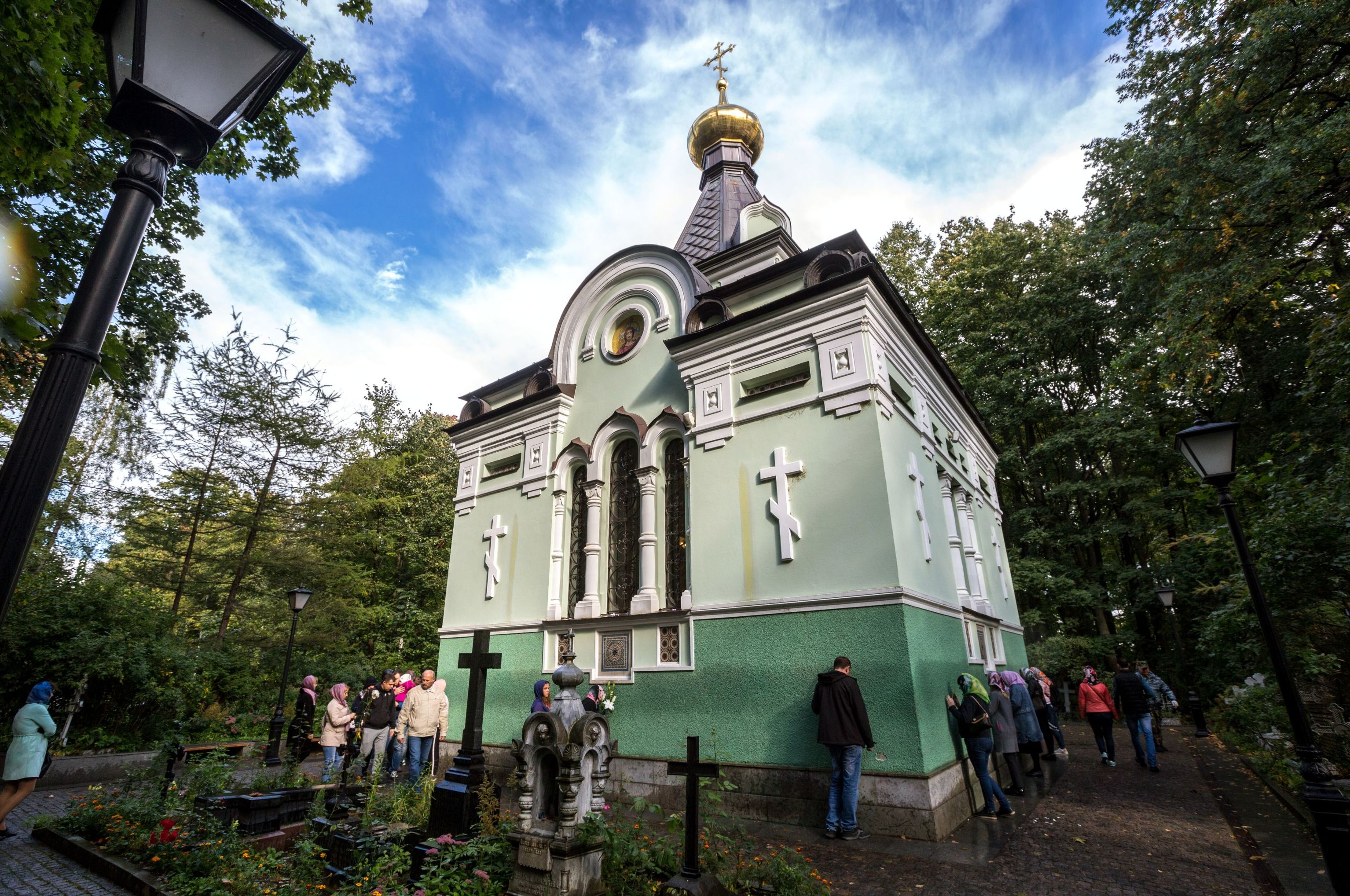 часовня ксении петербургской фото сварочная проволока