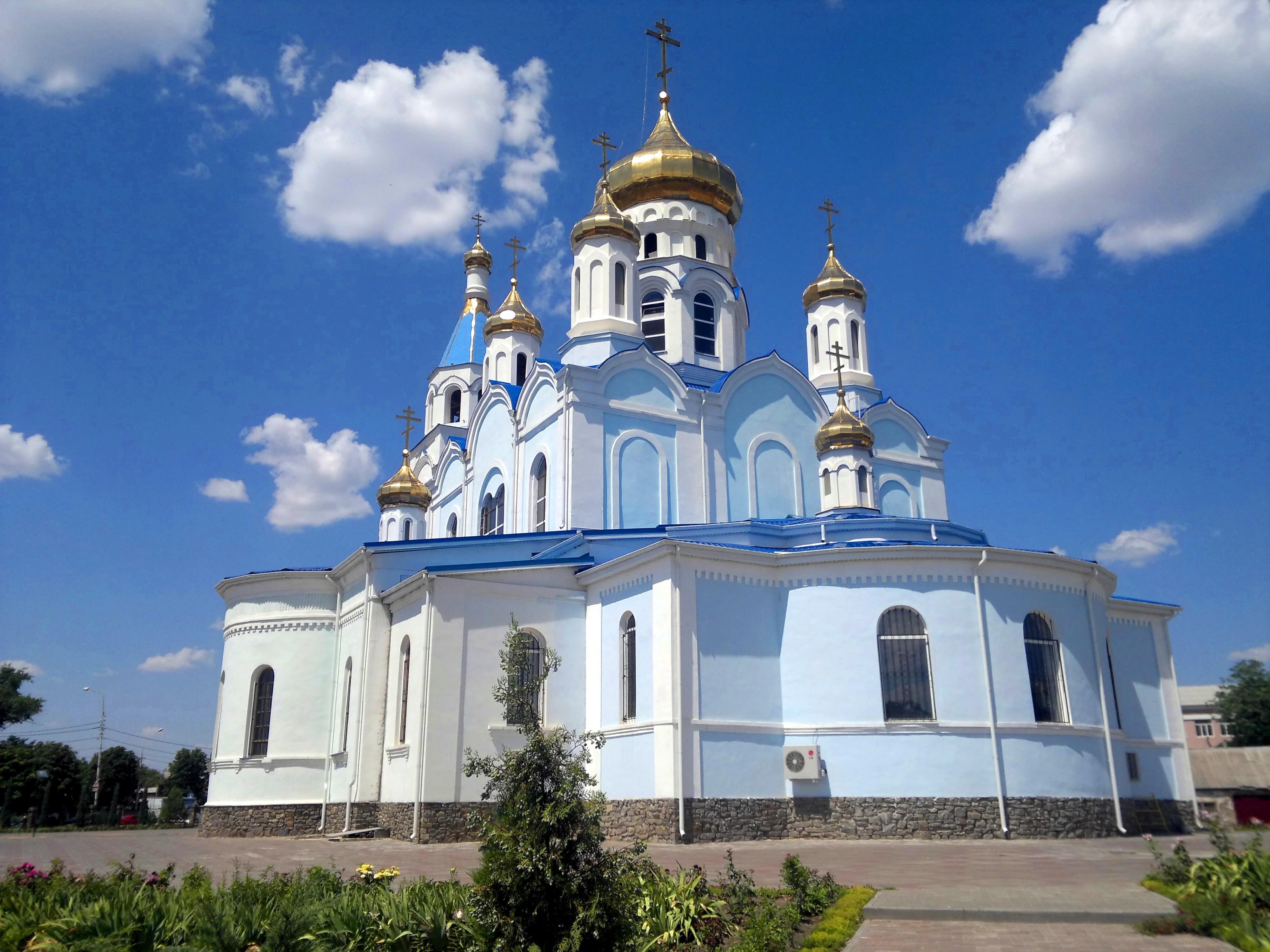 фото город шахты ростовской области корректировка