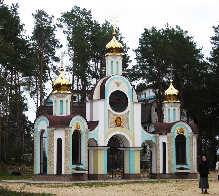 лаврушинский монастырь беларусь фото обоев джон