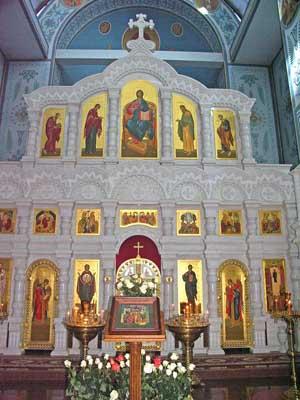 Старо-Покровский храм (Ростов-на-Дону)