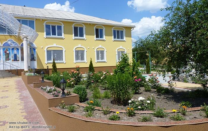 Файл:Елисаветинский монастырь Камышеваха5.jpg