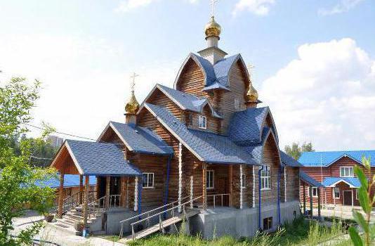 Екатеринбург (храмы), Владимирский храм Екатеринбург4