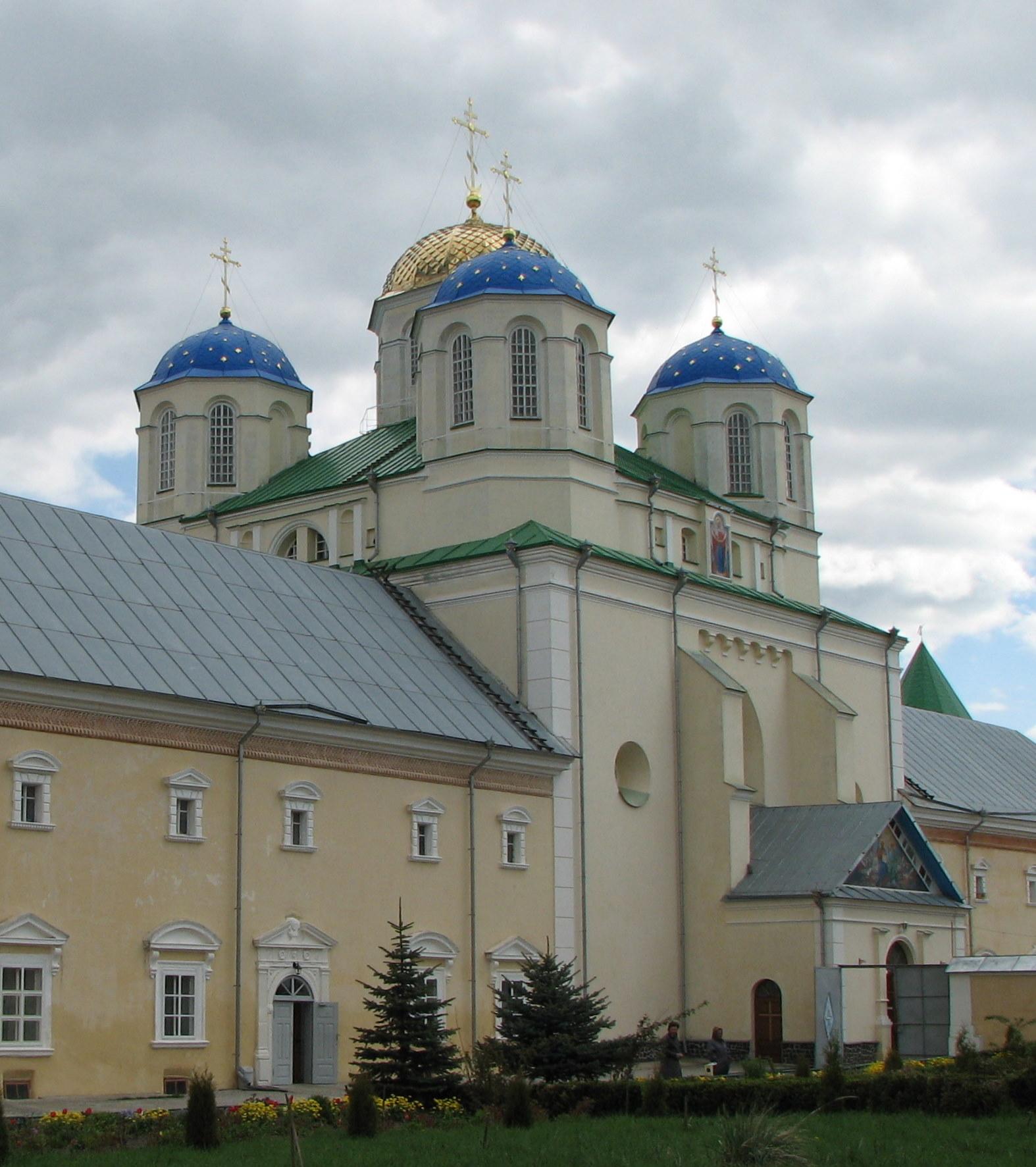 был мужские монастыри украины действующие фото северная долина рада
