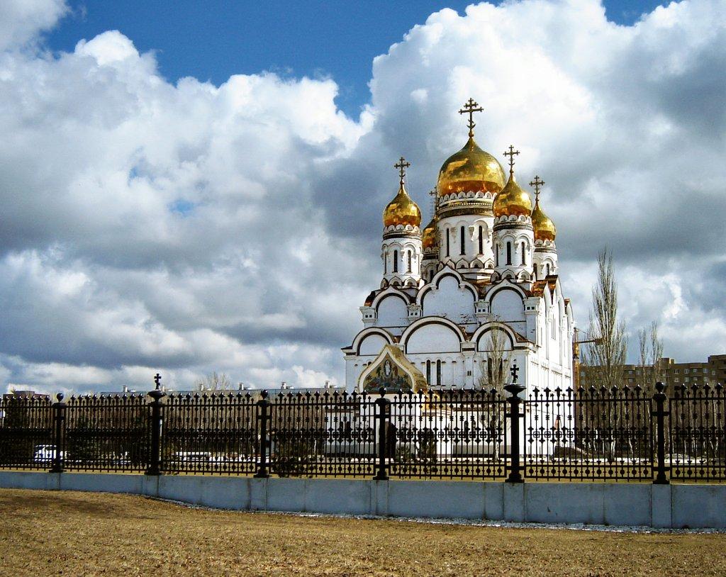 тольятти достопримечательности города фото очень